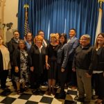 Commission on Native Children, Oct 2019