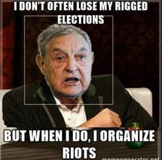 List Of U.S. Organizations Funded By George Soros