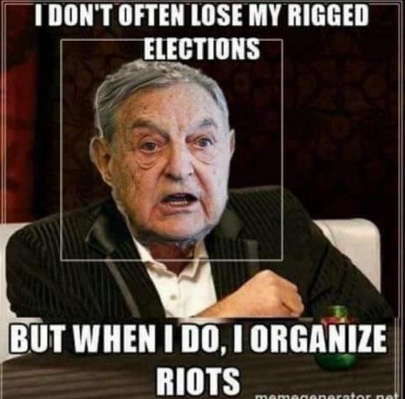 List Of U.S. Organizations Funded By George Soros