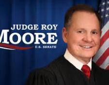 JUDGE MOORE - Do NOT drop out!